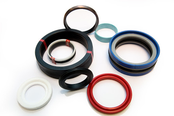 Common Use Materials to Manufacture Hydraulic Seals